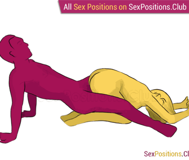 Sex Position 4 Clapper Doggy Style From Behind Rear Entry
