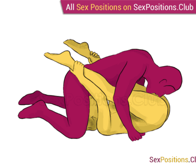 69 Sex Position Cunnilingus