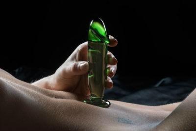 Dildos de cristal caracteristicas