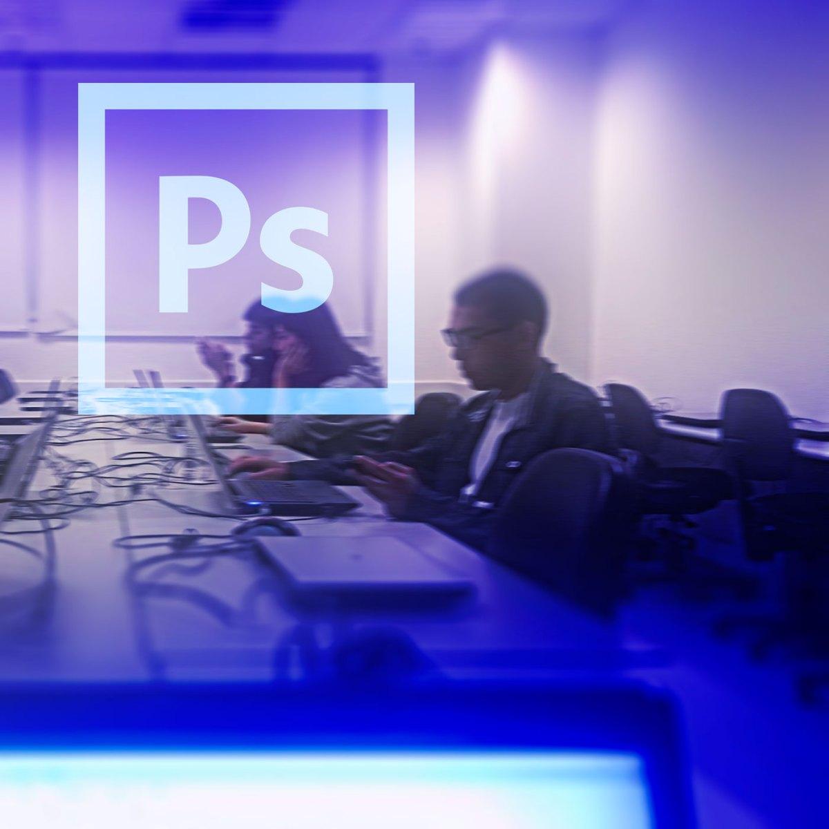Aula de Photoshop - SSE 016