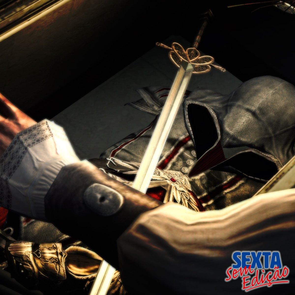 Assassinando Assassinos - SSE 017