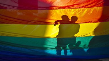 Gay Marriage is, by Definition, a Happy Union