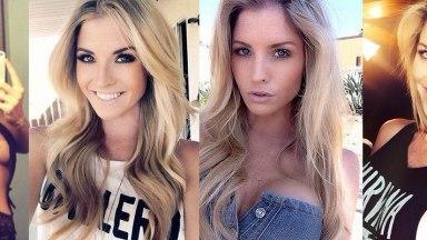 Hottest Girls on Instagram: Carly Lauren