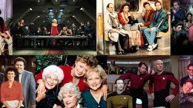 10 Great Final TV Serial Scenes