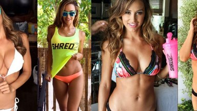 Hottest Girls of Instagram: Ana Cheri