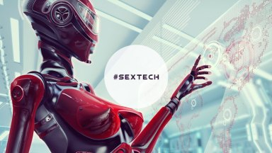 Your Definitive Guide To The SexTech Revolution