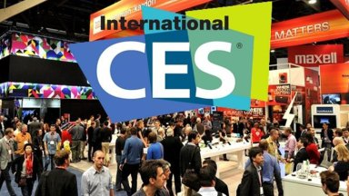 A Gonzo View of the International CES 2015