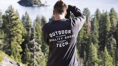 Interview: Caro Kressman, CEO of Outdoor Tech
