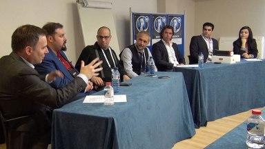 BaDoink Hosts 'Future Of SexTech' Panel At The European Summit