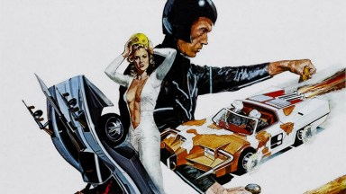 Cult Film Review: Death Race 2000