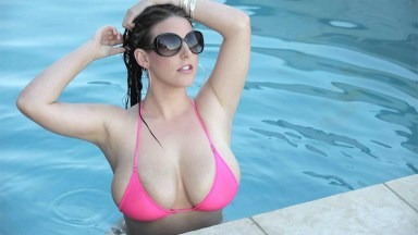 Adult Star Angela White is Profiled in 'The Porn Identity' Documentary