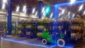 Interview: Henry Deltoid Joins Karen Hamilton of Lagunitas Brewing Company at the Lagunitas Beer Circus