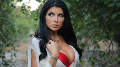 Romi Rain Is Crowned Brazzers House Challenge Champion