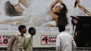 Indian Government Blocks 857 Porn Sites