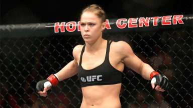 The Ronda Rousey Porn Parody Is Coming!