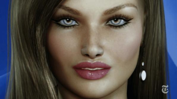 Uncanny Lover - building a sex robot01