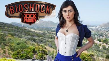 #Cosplay Tuesday Bioshock XXX Parody 2