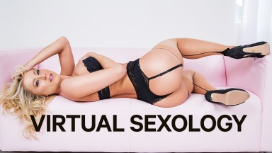 BaDoinkVR Groundbreaking Virtual Sexology experience for women 2