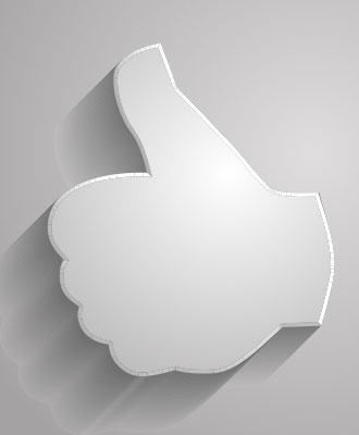 Thumbs up!