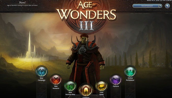 Game Review: Age of Wonders III