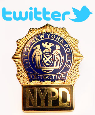 NYPD Twitter Campaign Fails Miserably