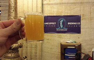 Chicago Beer Festival 2014
