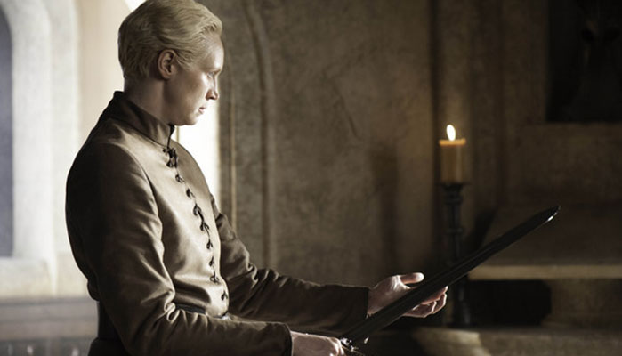 Game of Thrones S04 EP04: Oathkeeper