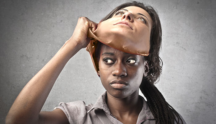 Brain Wiring Does Not Excuse Racism