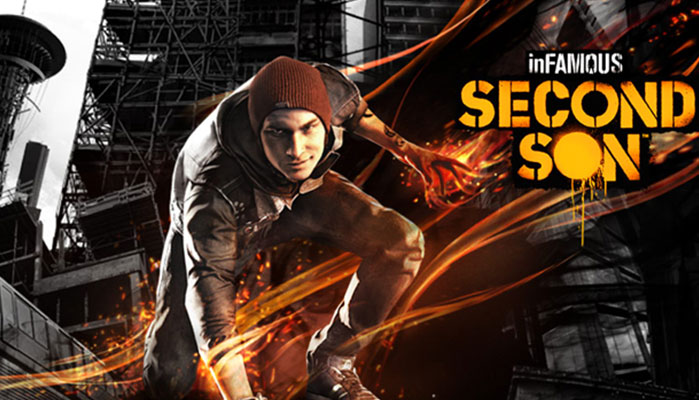 Game Review: Infamous: Second Son