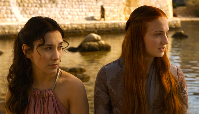 Sibel Kekilli: From Casting Couch to Iron Throne