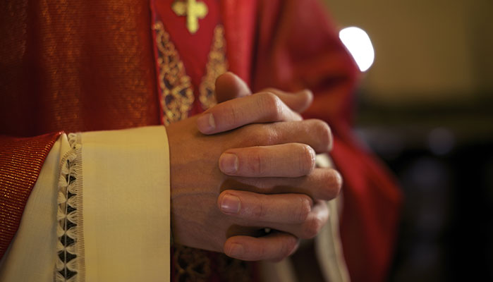 Vatican Looks for Sex Abuse Case Loophole
