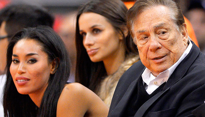 Donald Sterling is Out in Bittersweet Fashion