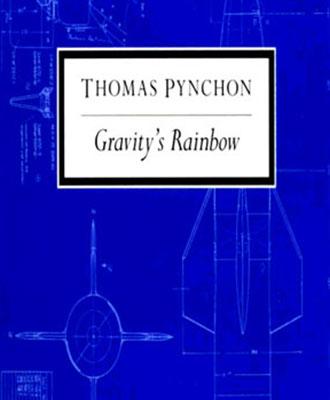 Gravity's-rainbow