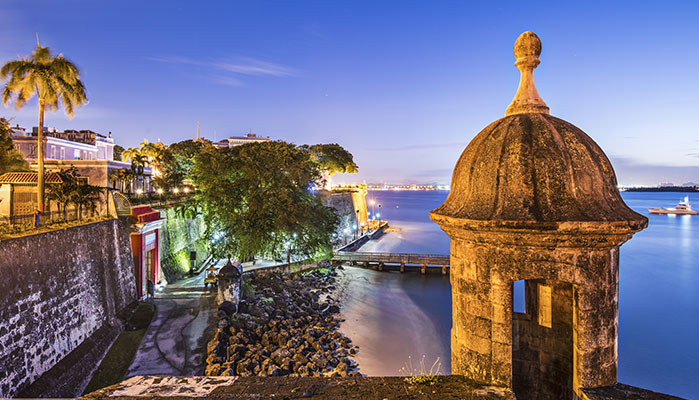 4 Reasons to Travel to Puerto Rico