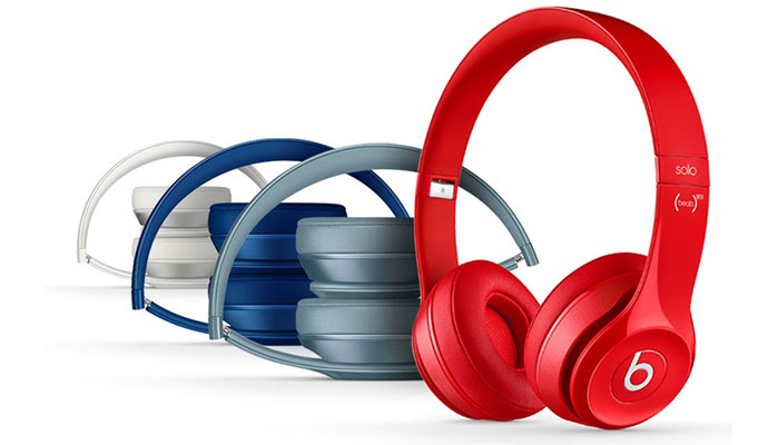 Tech: Headphones Review - Beats Solo2