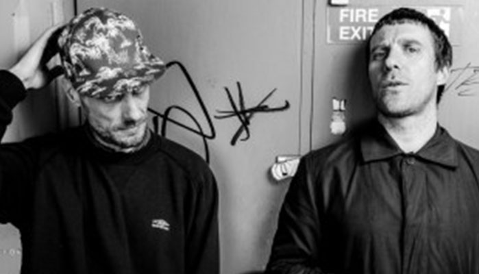 Music Review: Sleaford Mods' Divide & Exit