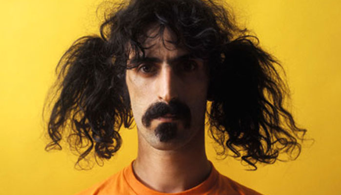Frank Zappa and the Art of 'Unplayable' Music
