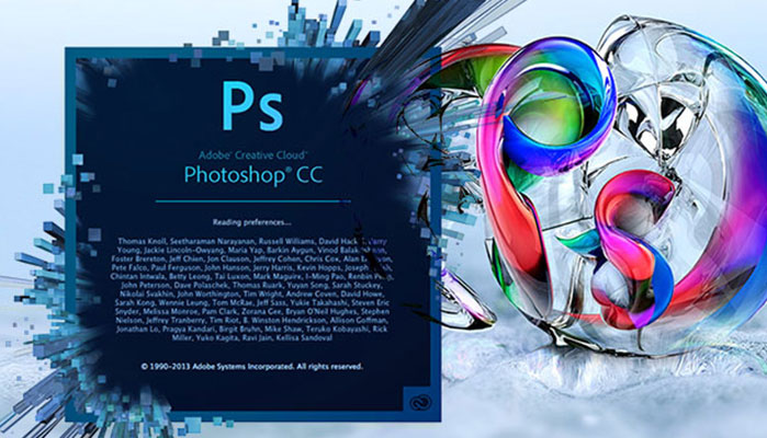 Software Review: Adobe Photoshop 2014