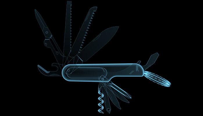 Choosing A Decent Pocketknife