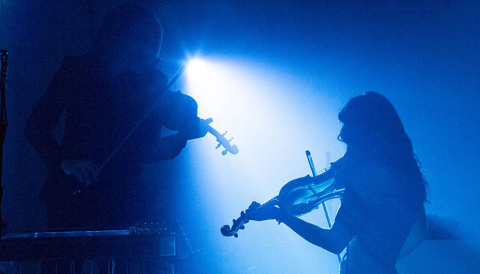 Music: Jack White Live at the Chicago Theatre