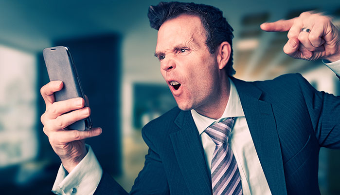 New Phone Can Be Charged By Shouting At It!