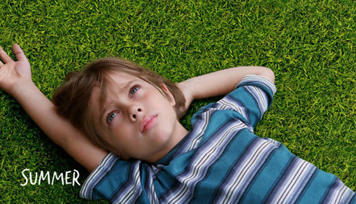 Movie Review: Richard Linklater's Boyhood