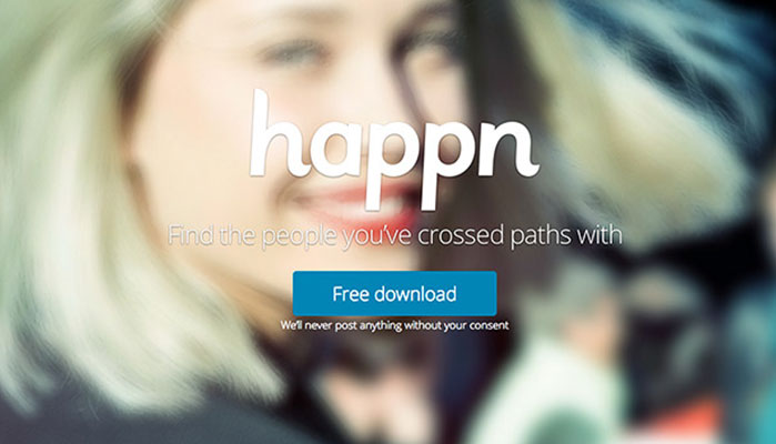 App Review: Happn - the New Dating Kid in Town