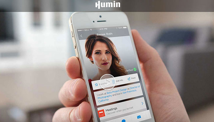 App Review: Humin - Organizing Contacts Lists for Real People