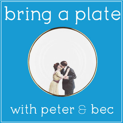 Podcast Review: Bring A Plate