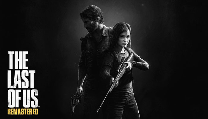 Game Review: The Last of Us Remastered