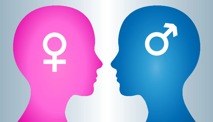 Men and Women's Brains Are Not Different