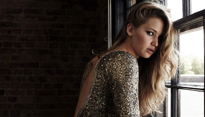 The Leaked Jennifer Lawrence Photos and 'The Fappening'