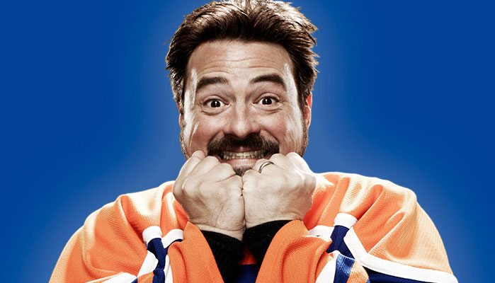 Kevin Smith Strikes Back!