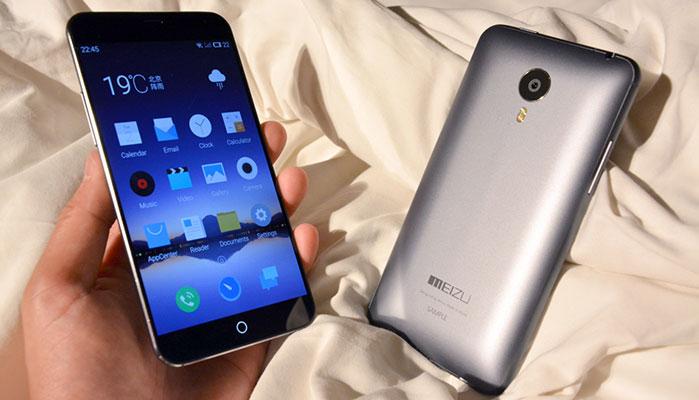 Meizu MX4: The Rise of the Pimp Mobile!